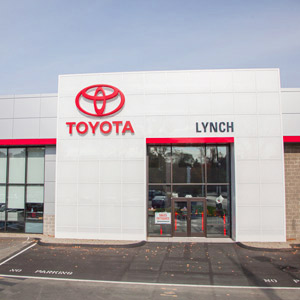 Lynch Toyota