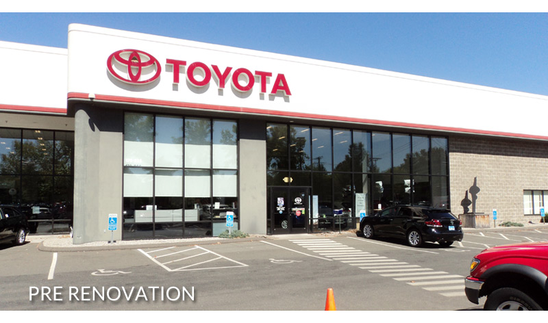 Lynch Toyota The Andrew Ansaldi Co